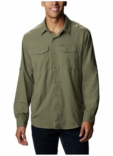Columbia Columbia Gömlek Yeşil
